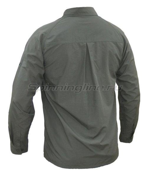 Fisherman - Nova Tour - Рубашка Лайт V2 р.S - фотография 2