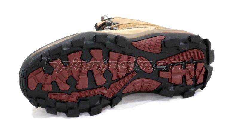 Ботинки трекинговые Трек 38 -  7
