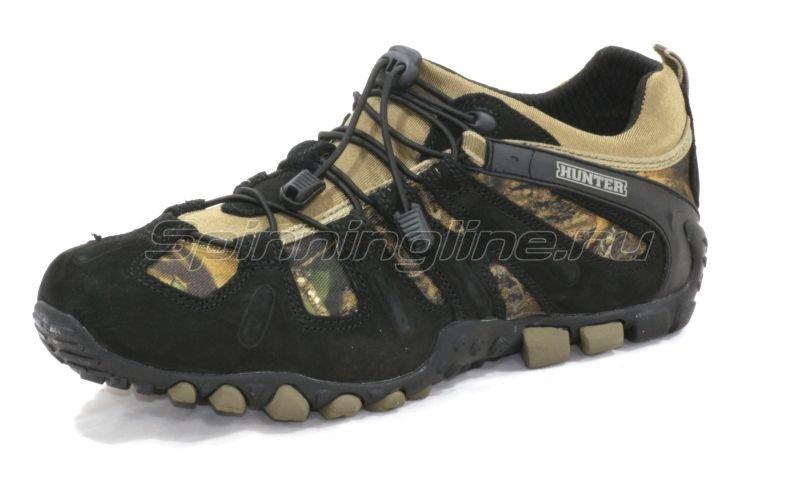 Hunter - Nova Tour - Обувь для охоты Грасс 43 - фотография 1