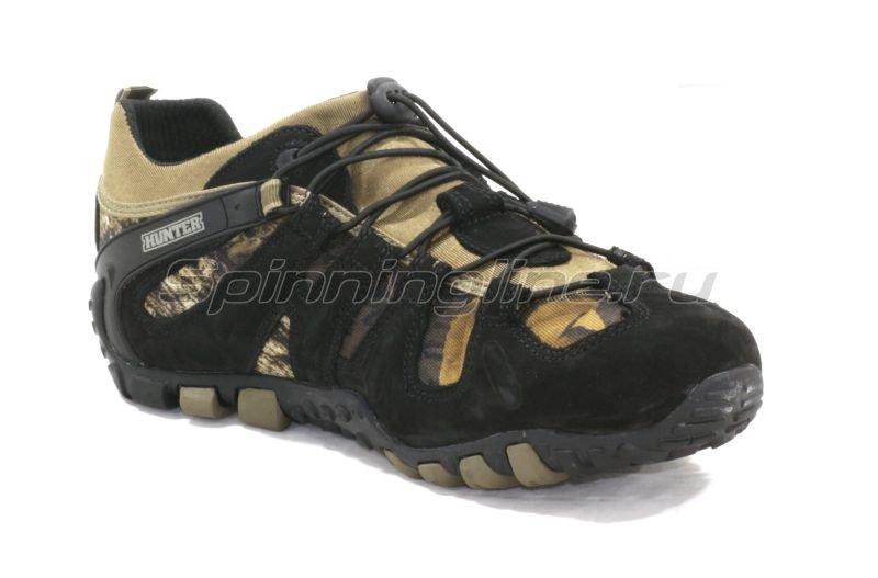 Hunter - Nova Tour - Обувь для охоты Грасс 43 - фотография 5