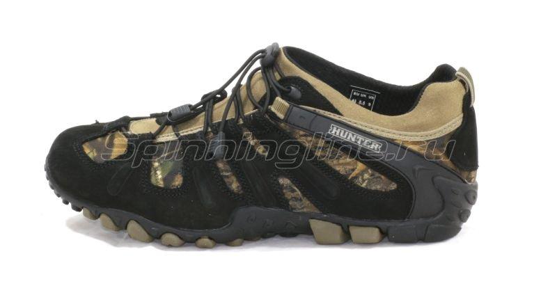 Hunter - Nova Tour - Обувь для охоты Грасс 44 - фотография 3