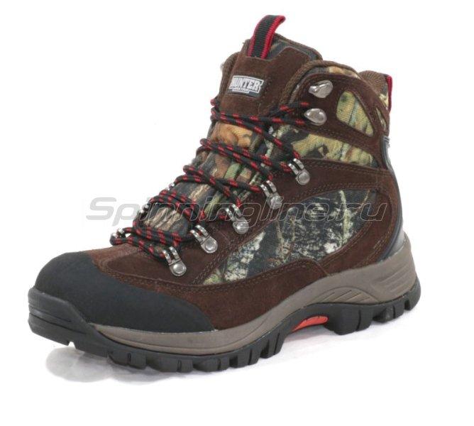 Обувь для охоты Роки 40 -  1