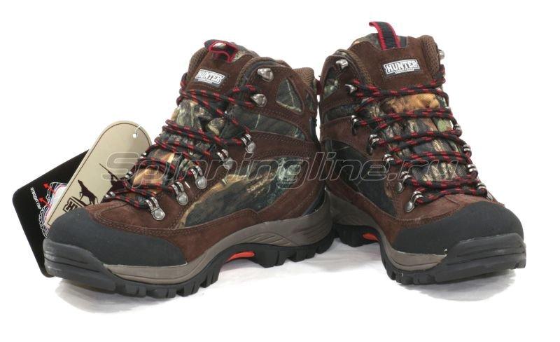 Обувь для охоты Роки 40 -  2