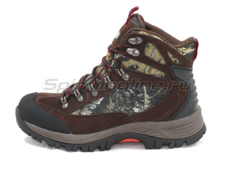Обувь для охоты Роки 40 -  3