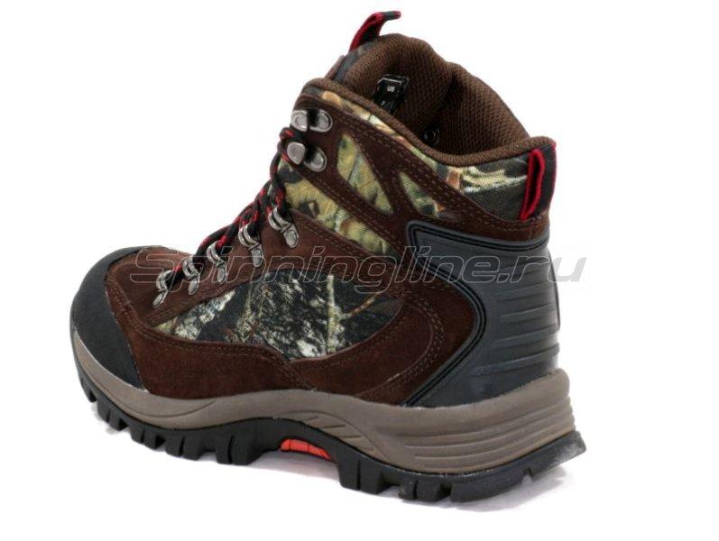 Hunter - Nova Tour - Обувь для охоты Роки 39 - фотография 4