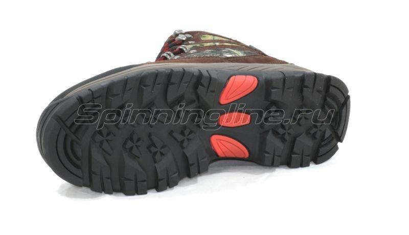 Hunter - Nova Tour - Обувь для охоты Роки 39 - фотография 8