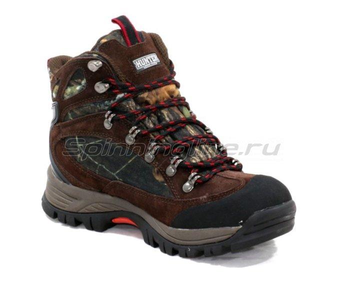 Обувь для охоты Роки 43 -  6