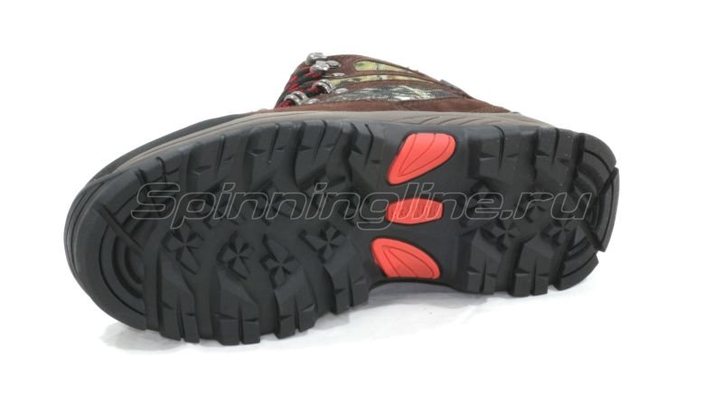 Обувь для охоты Роки 43 -  7