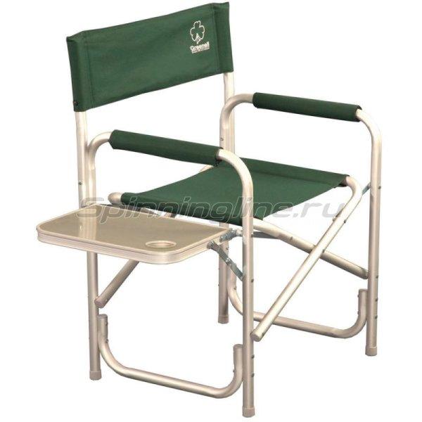 Greenell - Кресло складное со столом FC-4 V2 - фотография 1