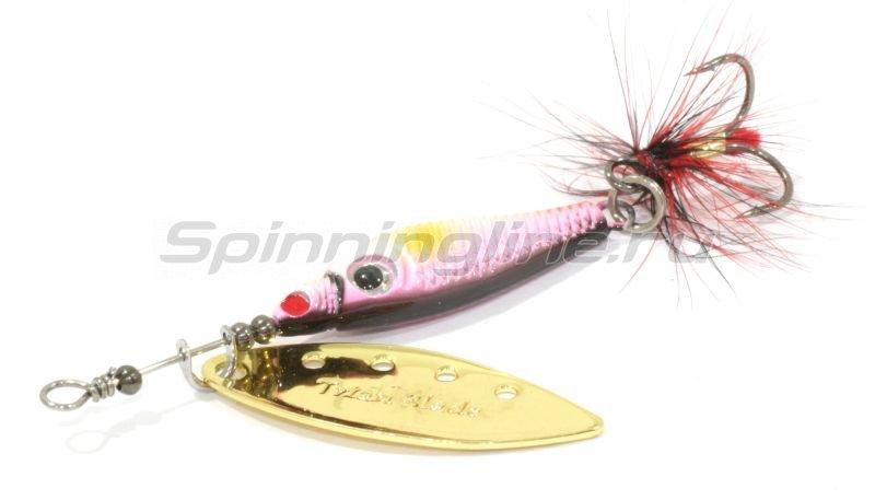 Блесна Trian Blade Long 9гр 2 -  2