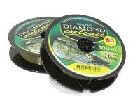 Леска Diamond Exelence 100м 0,32мм