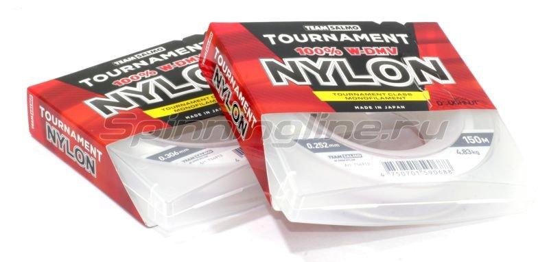 Леска Team Salmo Tournament 150м 0,183мм -  1