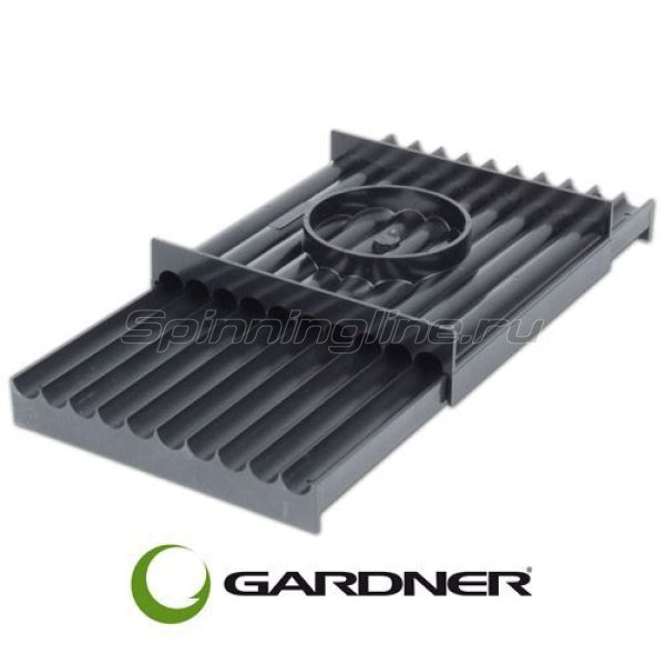 Gardner - Доска для раскатки бойлов Rolaball Longbase 12мм - фотография 1