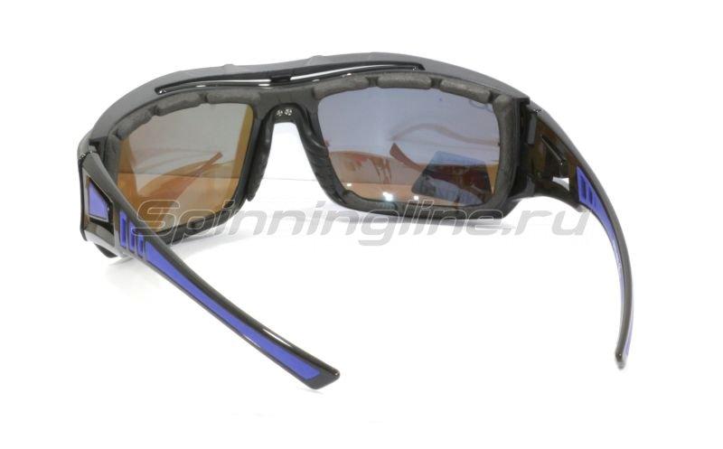 Очки FGPO Pro1 revo ice blue - фотография 2