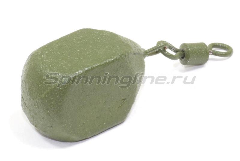 Груз Кубик 100гр -  2