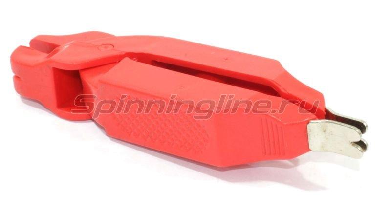 Инструмент для снятия дроби Split Shot Plier -  1