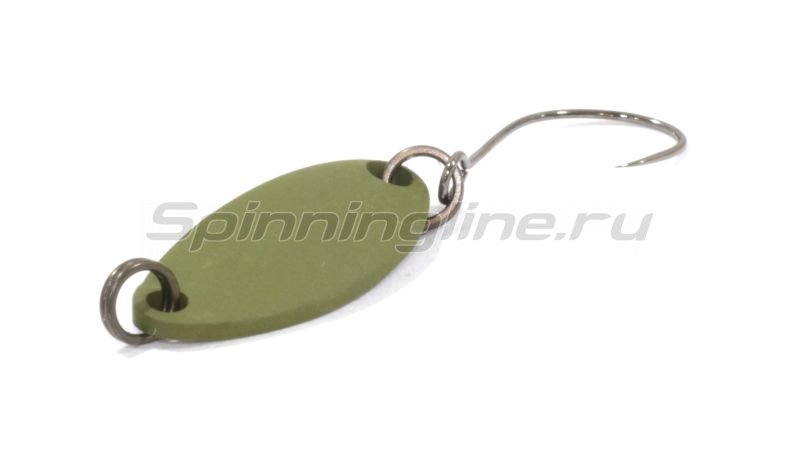 Jackall - Блесна Nibble 1,5гр 33 olive - фотография 1