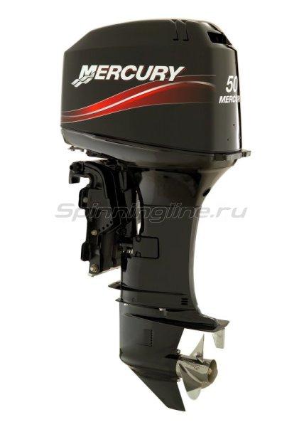 Лодочный мотор Mercury 50EO - фотография 1