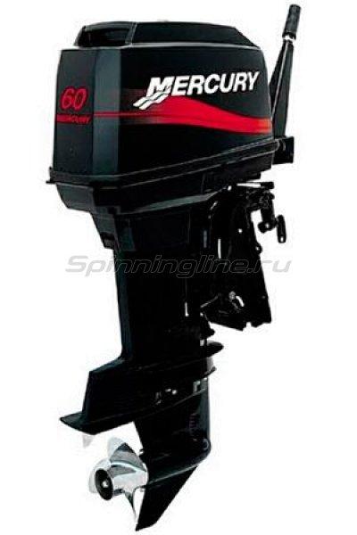 Лодочный мотор Mercury 60ELPTO - фотография 1