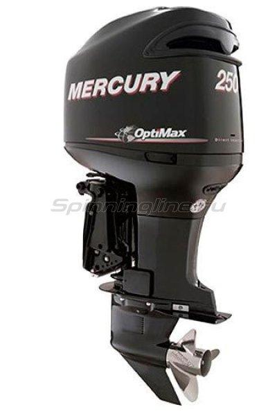 Лодочный мотор Mercury 250 CXXL OptiMax - фотография 1