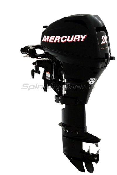 Лодочный мотор Mercury F20EL - фотография 1