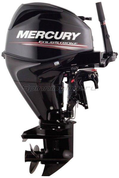 Лодочный мотор Mercury F25M EFI - фотография 1