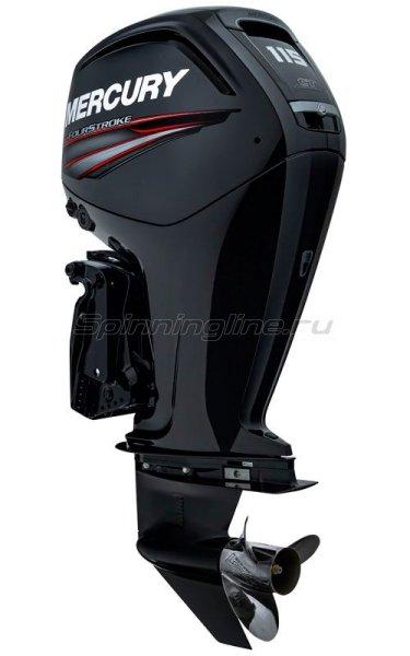 Лодочный мотор Mercury F115ELPT EFI - фотография 1