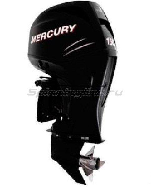 Лодочный мотор Mercury 150L Verado - фотография 1