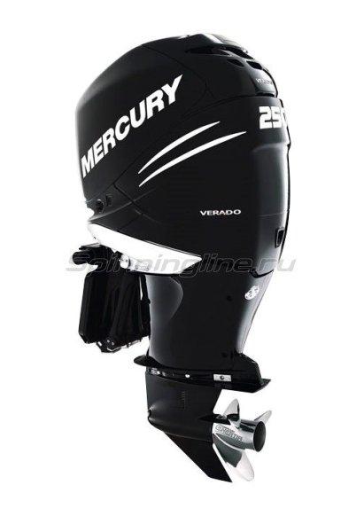 Лодочный мотор Mercury 250L Verado - фотография 1