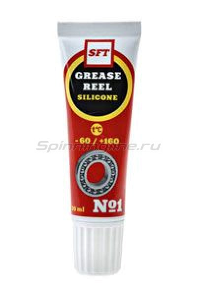 ������ ��� ������� SFT �1 Grease Reel - ���������� 1