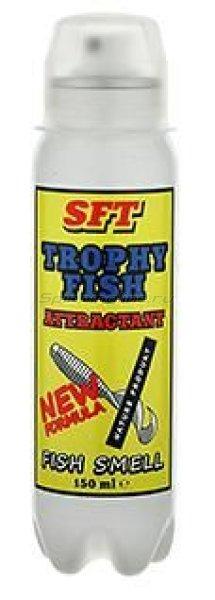 Смазка-аттрактант SFT Trophy Fish -  1
