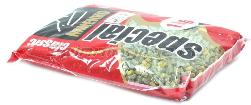 Minenko - Пеллетс прикормочный Pellets Magic Carp Spod mix 5мм. - фотография 1