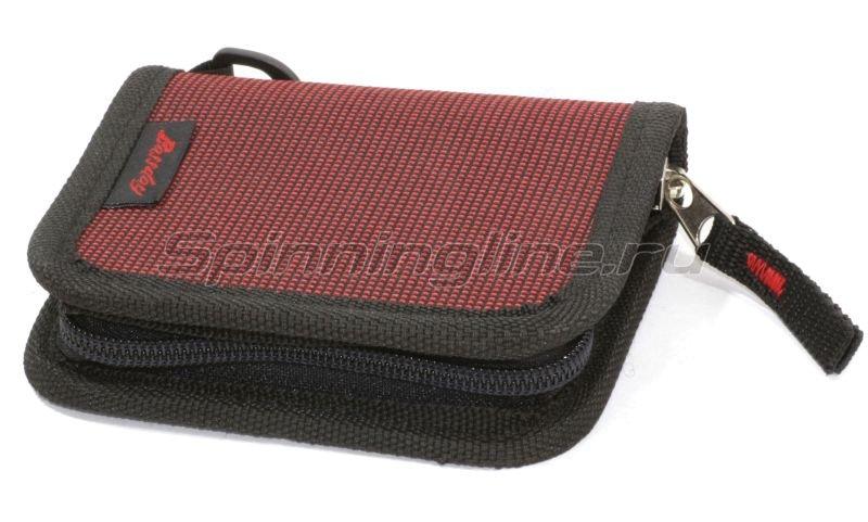 Bassday - Кошелек для блесен Spoon Wallet mini SW-006 - фотография 1
