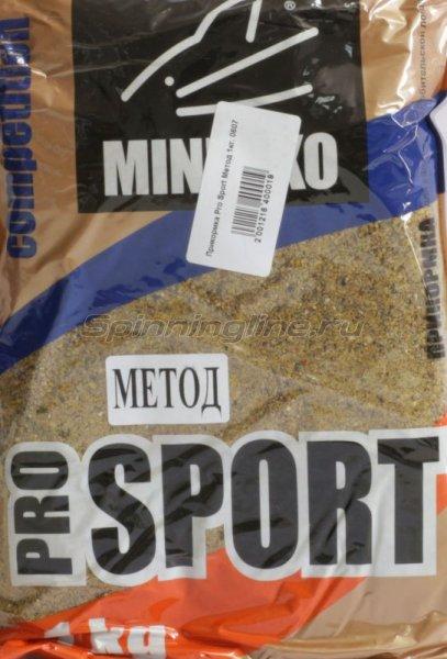 Прикормка Pro Sport Метод 1кг. -  1
