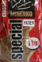 Прикормка Миненко Special