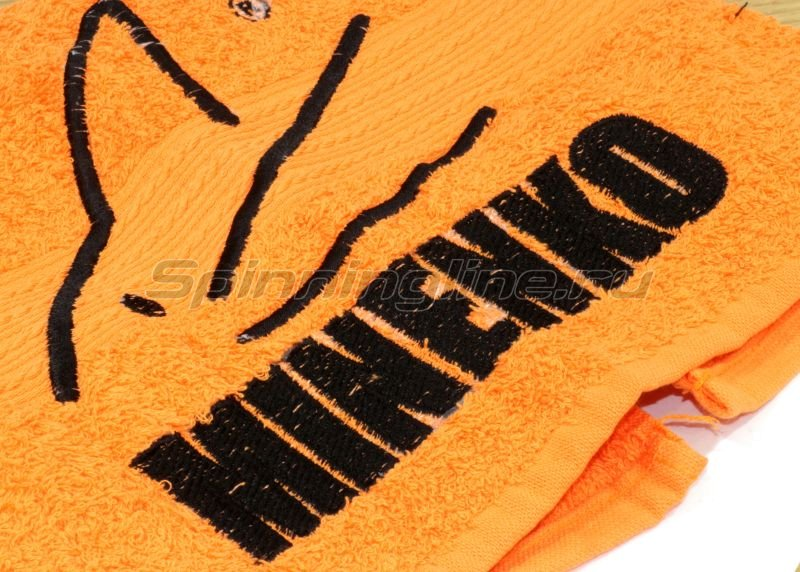 Minenko - Полотенце для рук с вышивкой - фотография 1