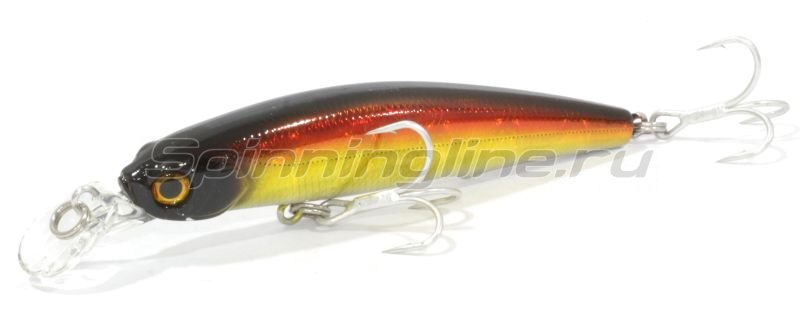 Bassday - Воблер Sugar Minnow Drift Twitcher 85S ORC WH-168 - фотография 1