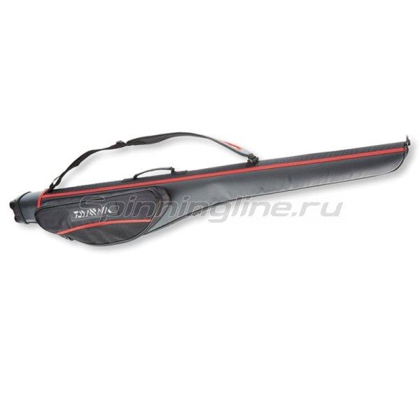 Чехол для удилищ Daiwa Semi-Hard Rod Case 145 -  1