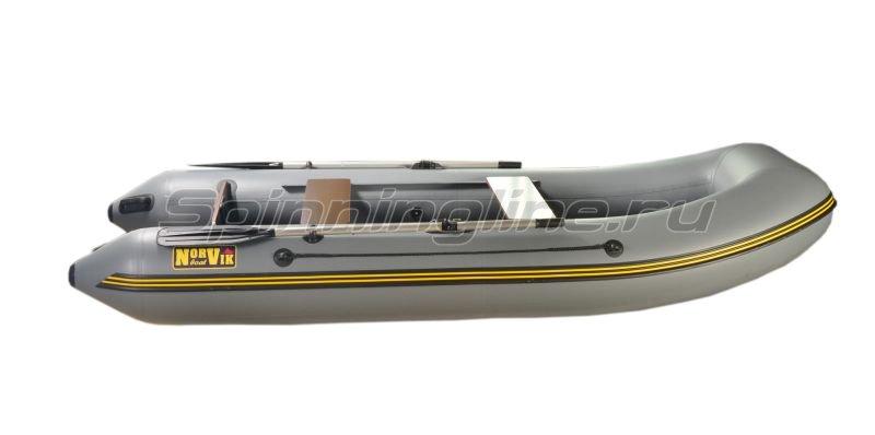 Лодка ПВХ Норвик 320CL - фотография 2