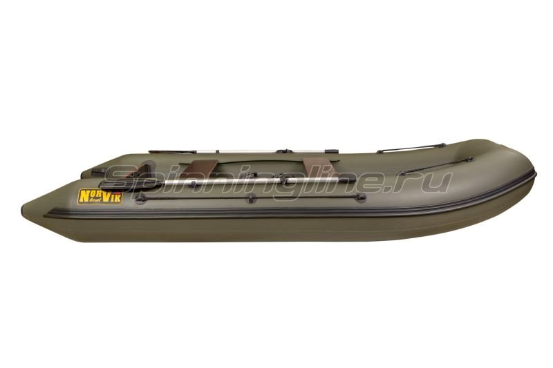 Лодка ПВХ Норвик 340CL -  2