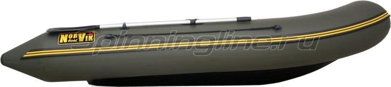 Лодка ПВХ Норвик 320PL -  4