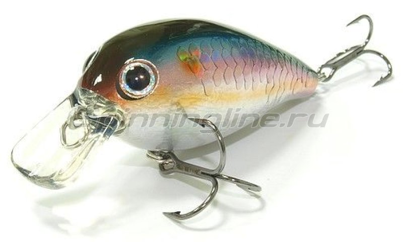 Lucky Craft - Воблер Classical Leader 55 SR floating MS American Shad 270 - фотография 1