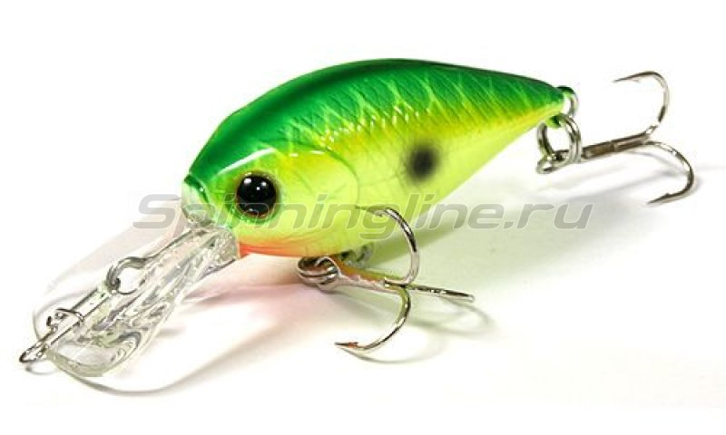 Воблер Deep Cra-Pea Peacock 111 -  1