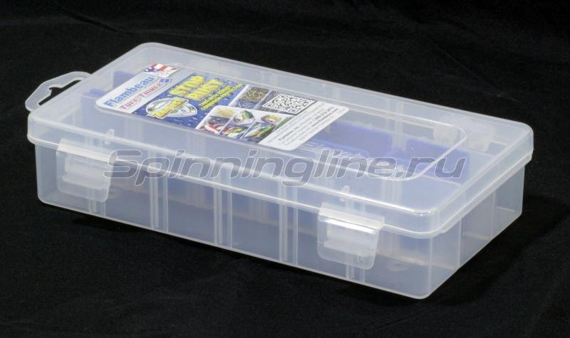 Коробка Flambeau 2003 -  1