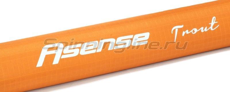 Спиннинг Asense Trout S652UL -  5