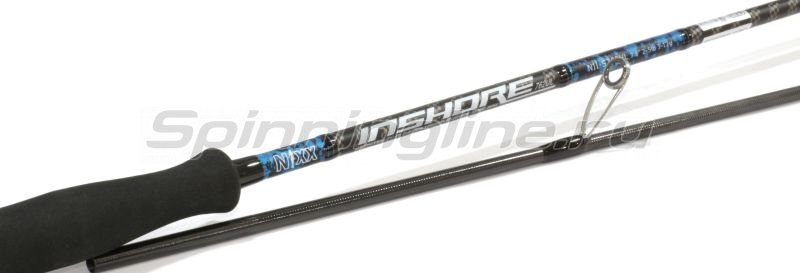 Спиннинг Nixx Inshore S762ML -  2
