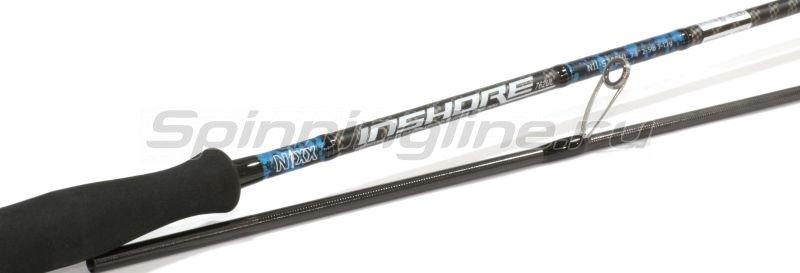 Спиннинг Nixx Inshore S802H -  2