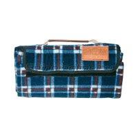 Покрывало для пикника Camping World Comforter Blanket синий