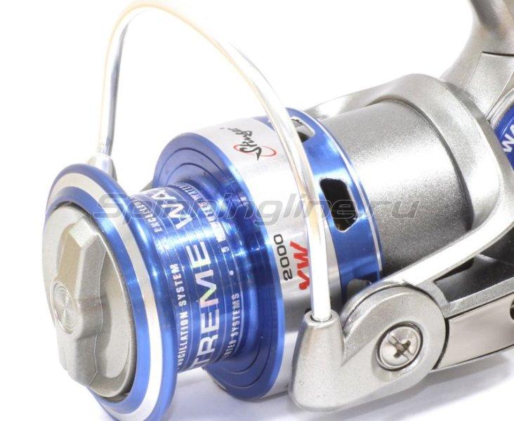 Катушка ForceAge XW 2000 -  2