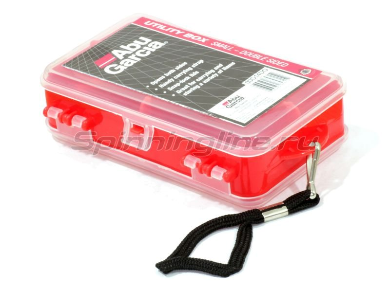 Коробка Abu Garcia Double Sided Utility Box S -  1